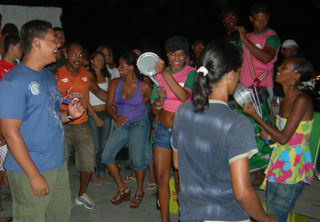 Samba in olinda2